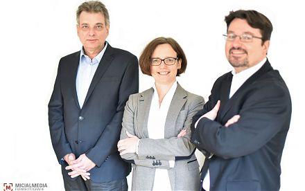 Unternehmensberatung Dunz und Schäfer | Foto: Michael M. Roth, MicialMedia